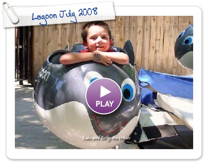 Click to play Lagoon July 2008