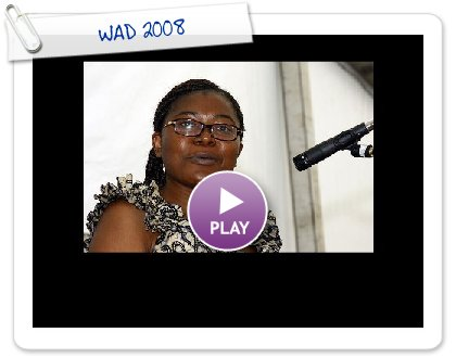 Click to play WAD 2008