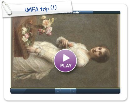 Click to play UMFA trip