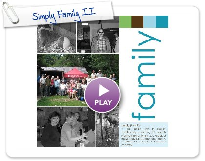 Click to play Simply Family II