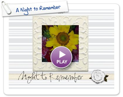 Click to play A Night to Remember