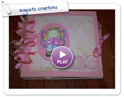 Click to play augusts creations