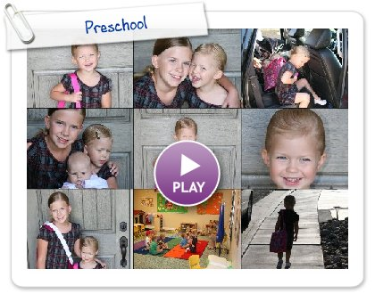 Click to play Preschool