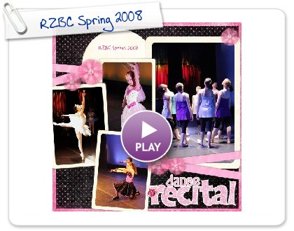 Click to play RZBC Spring 2008