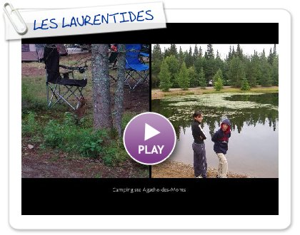 Click to play LES LAURENTIDES