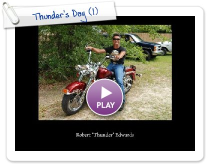Click to play Thunder's Day