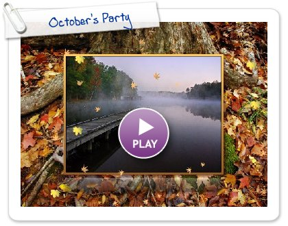Click to play October's Party