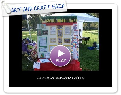 Click to play ART AND CRAFT FAIR