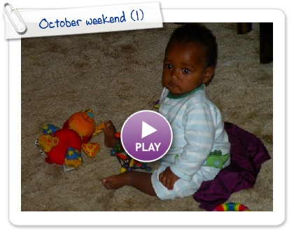 Click to play October weekend