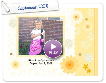 Click to play September 2008