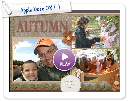 Click to play Apple Daze 08