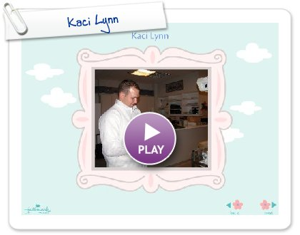 Click to play Kaci Lynn