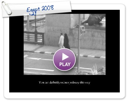 Click to play Egypt 2008