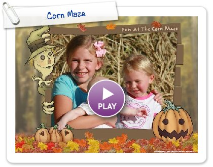 Click to play Corn Maze