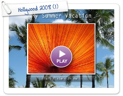 Click to play Hollywood 2008