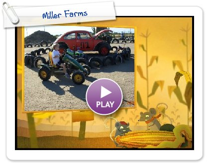 Click to play Miller Farms