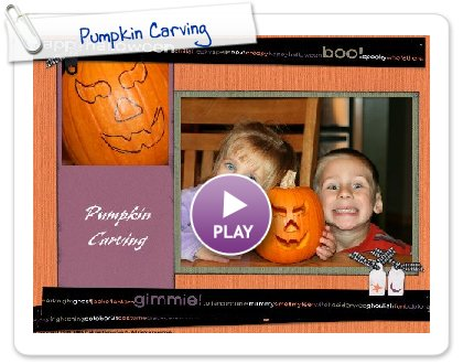 Click to play Pumpkin Carving