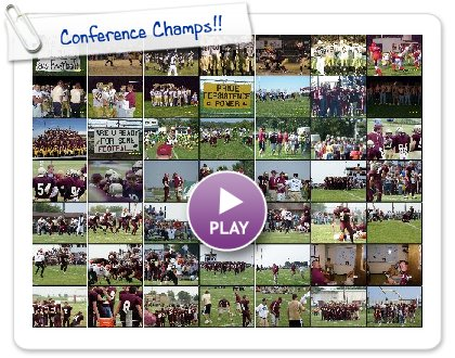 Click to play Conference Champs!!