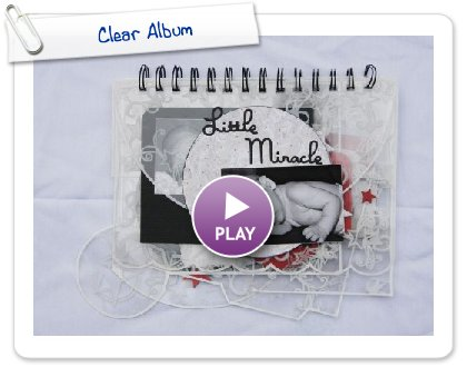 Click to play Clear Album