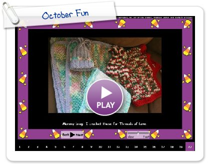 Click to play October Fun