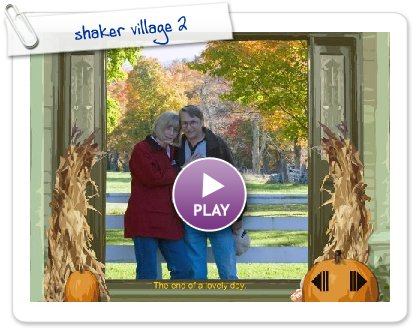 Click to play shaker village