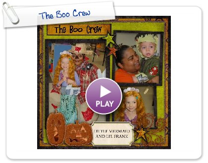 Click to play The Boo Crew
