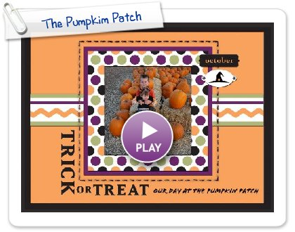 Click to play The Pumpkim Patch