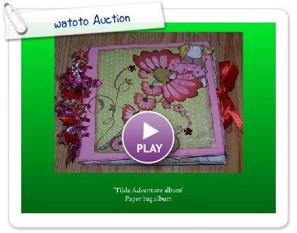 Click to play watoto Auction