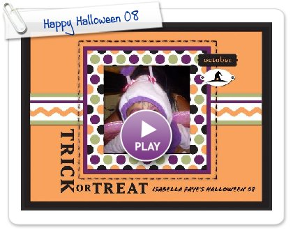 Click to play Happy Halloween 08