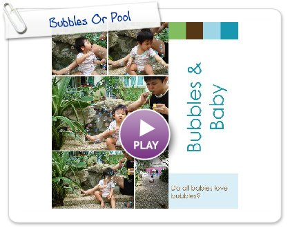Click to play Bubbles Or Pool