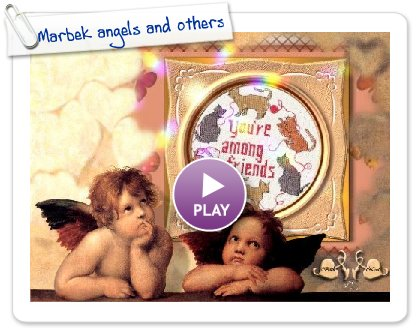 Click to play Marbek angels and others