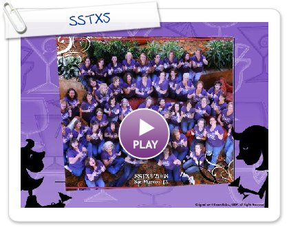 Click to play SSTX5