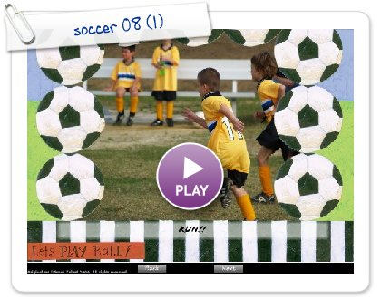 Click to play soccer 08