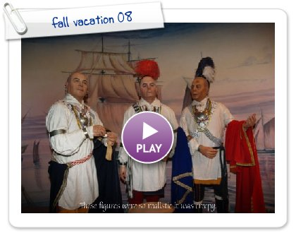 Click to play fall vacation 08