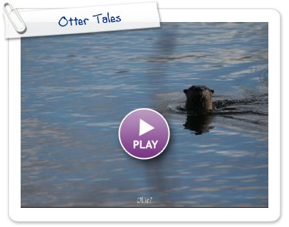 Click to play Otter Tales