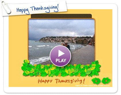 Click to play Happy Thanksgiving!