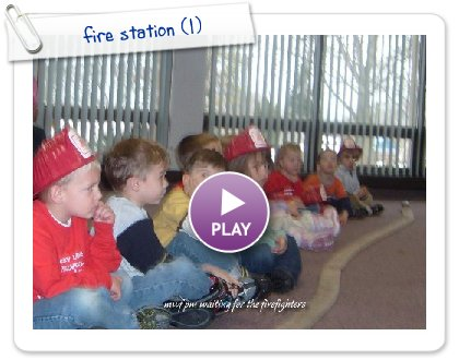 Click to play fire station