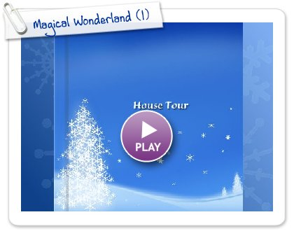 Click to play Magical Wonderland