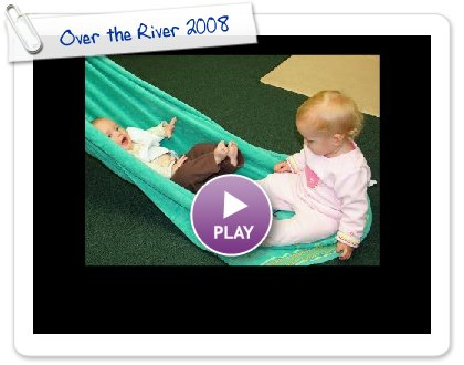 Click to play Over the River 2008