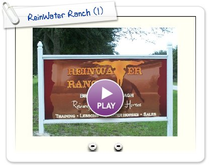 Click to play ReinWater Ranch
