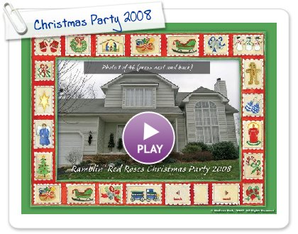 Click to play Christmas Party 2008