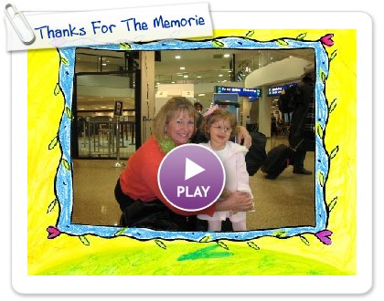 Click to play Thanks For The Memories!
