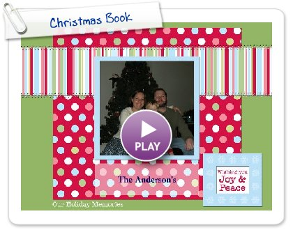 Click to play Christmas Book