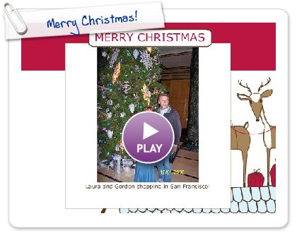 Click to play Merry Christmas!