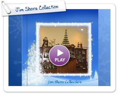 Click to play Jim Shore Collection
