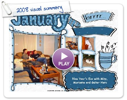 Click to play 2008 visual summary