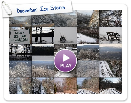 Click to play December Ice Storm