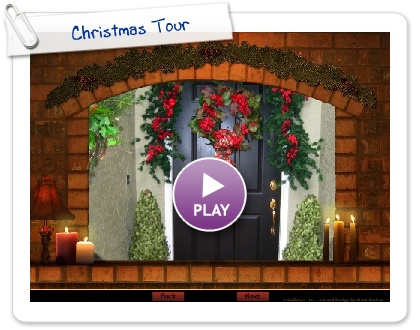 Click to play Christmas Tour