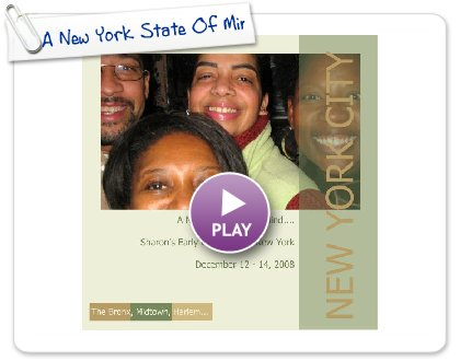 Click to play A New York State Of Mind