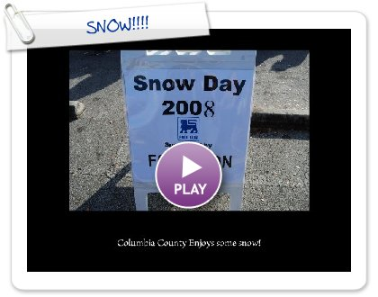 Click to play SNOW!!!!